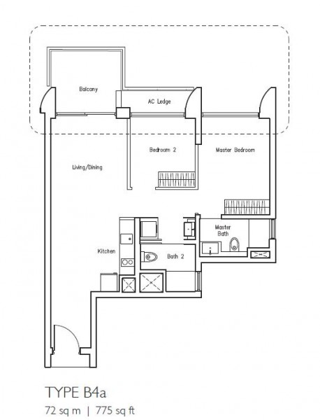 LakeVille-floorplan-2bedroom