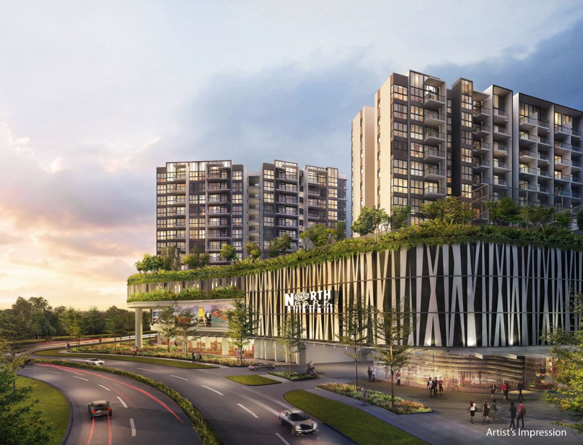 NorthPark Residences (D27)